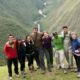 The Inca Trail: Day 3 with Alpaca Expeditions