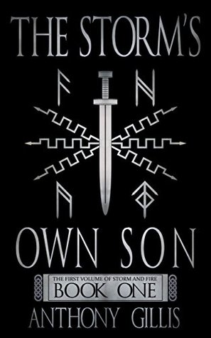 Storms own son