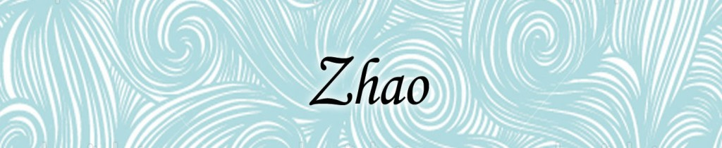 Zhao-banner
